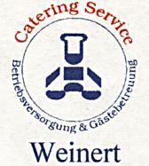 Logo Weinert Catering